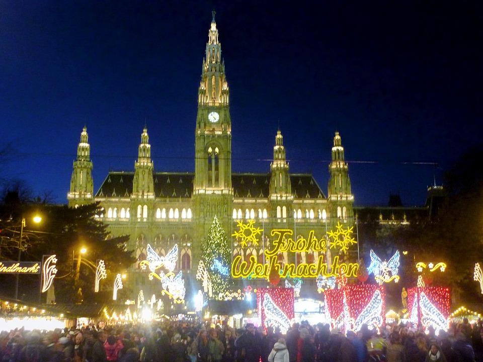 Vienna – Grande Concerto di Capodanno 2018 – Riccardo Muti
