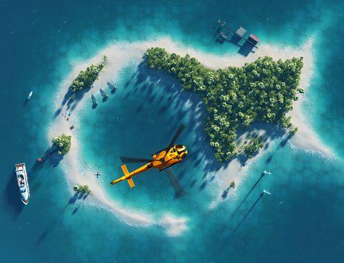 Maldive: un viaggio nel blu