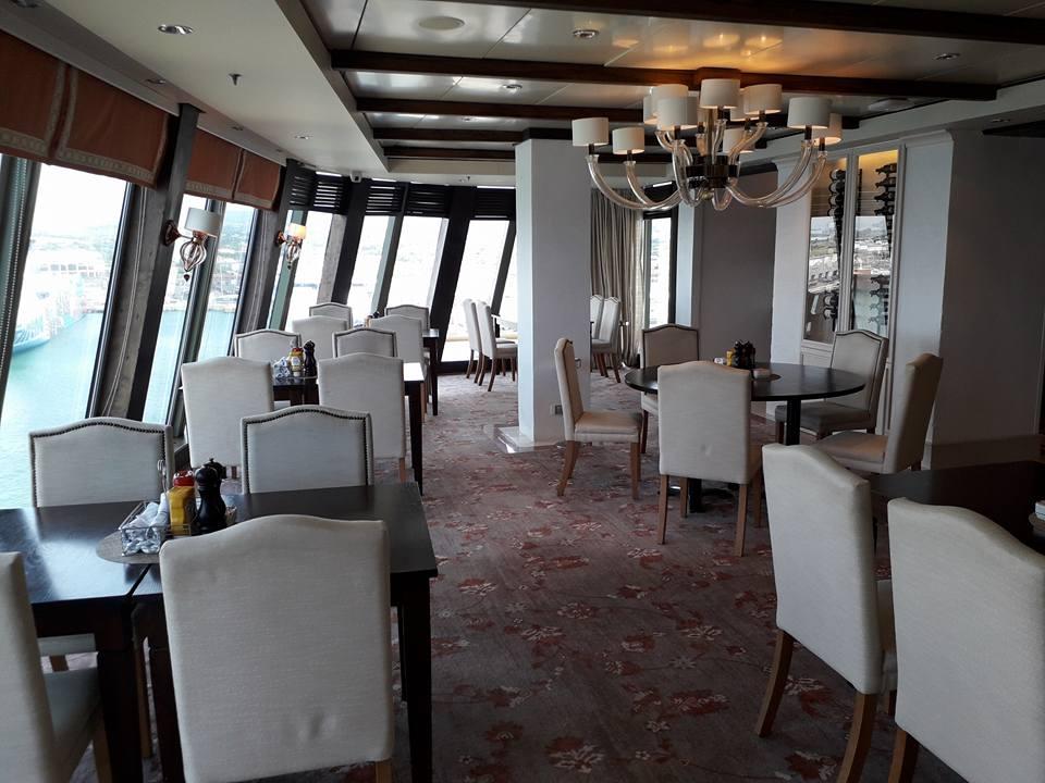 Norwegian Epic il concetto di Freestyle Cruise